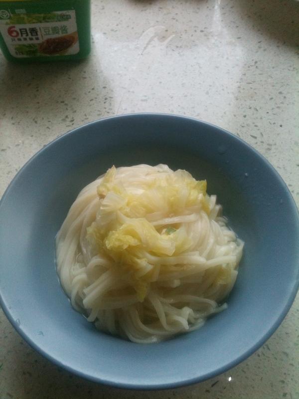 煎蛋豆酱拌面lc.jpg