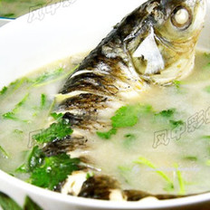 醋椒活鱼的做法