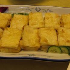 三鲜酿豆腐的做法