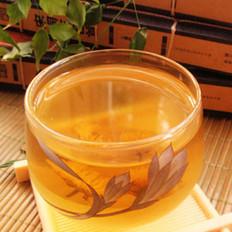 清新菊花茶
