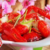 正宗湖南口味蝦的做法