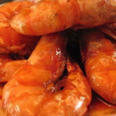 油闷虾的做法