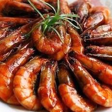 红烧明虾的做法