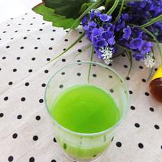 蜂蜜苦瓜汁的做法