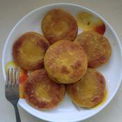 香煎南瓜甜饼的做法
