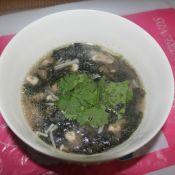 紫菜海蛎面