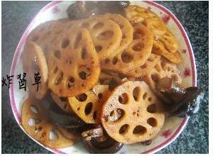 卤藕和卤香菇nH.jpg