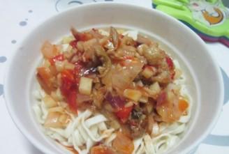 厚工鸡肉蔬菜咖哩的做法