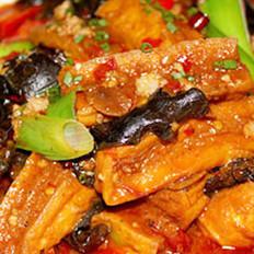 香酥火焙魚的做法