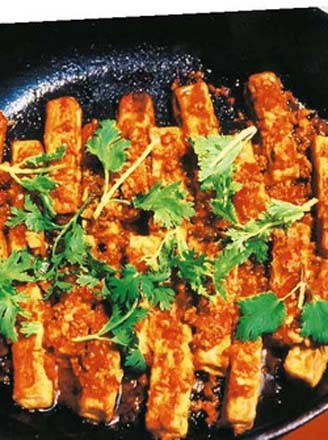 徽州毛豆腐的做法米饭怎么煮香图片