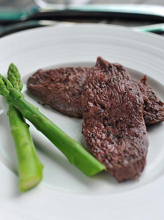 煎澳洲牛排的做法_家常煎澳洲牛排的做法【图】煎