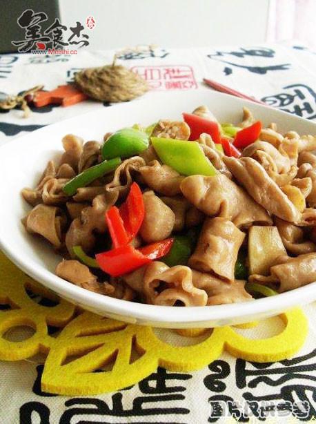 溜炒肥肠的工厂江苏西麦燕麦片做法图片