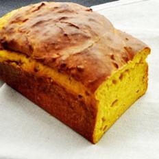 薯泥面包的做法