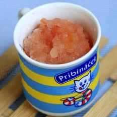 番茄冰沙的做法