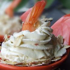 香茅燕麦虾