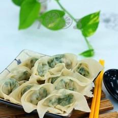 韭菜饺的做法