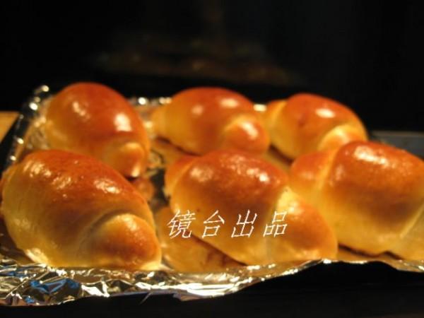 黄油肉松面包卷糕点不合格品处理单图片