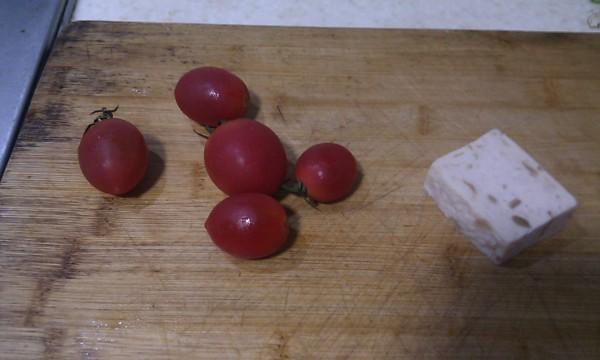 番茄虾糕的做法【步骤图】