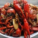 口味蝦的做法