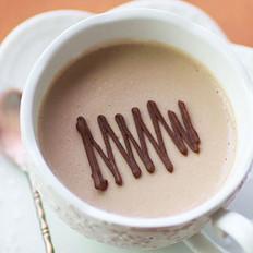 咖啡冻芝士