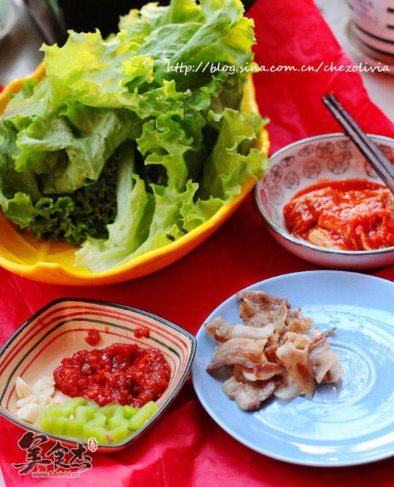韩式烤肉的做法_家常韩式烤肉的做法【图】韩式烤肉