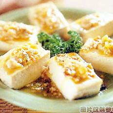 福建酿豆腐的做法