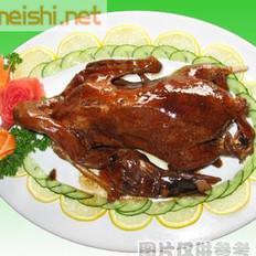 花椒盐水野鸭