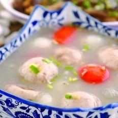 虾枣汤的做法