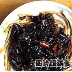 掸炝黄花菜的做法