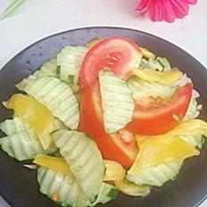 香拌木菠萝