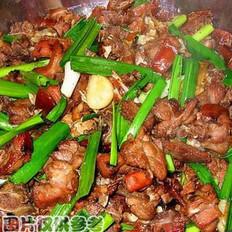 桂林特味地羊