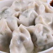 鲜肉芹菜水饺的做法