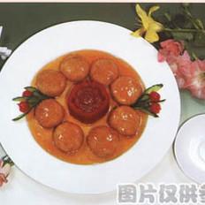南荠草莓饼