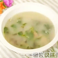 奶汤双味的做法