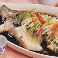清蒸漓江桂鱼的做法
