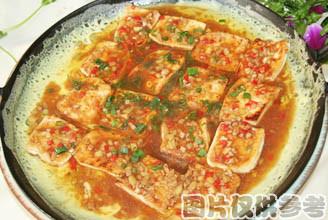 平锅煎豆腐的做法