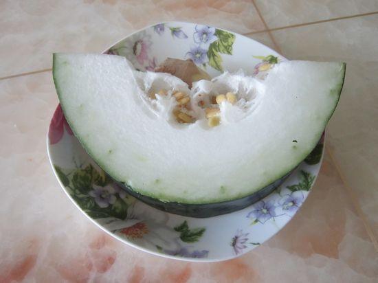 冬瓜枸杞排骨汤的做法