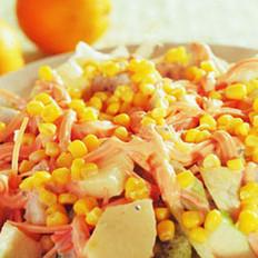 芥味黄瓜的做法