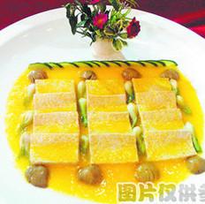 组庵豆腐的做法