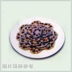 贡米酿藕的做法