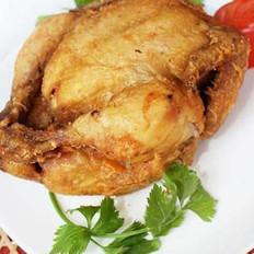 葫芦鸡的做法