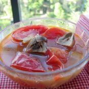 番茄猴头菇