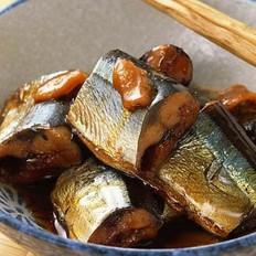 碗装青鱼的做法