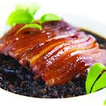 芽菜烧大虾