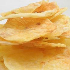 自制无油健康薯片