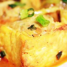 客家釀豆腐的做法