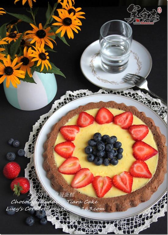 草莓慕斯皇冠蛋糕Qm.jpg