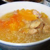 大骨木瓜湯的做法