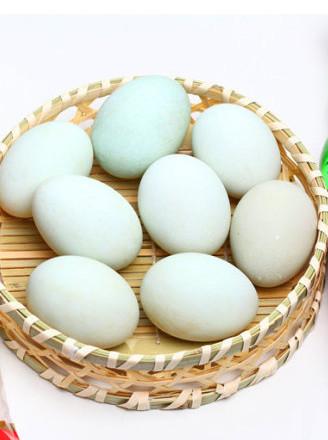 自制五香咸鸭蛋的做法