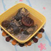 烏雞香菇湯的做法